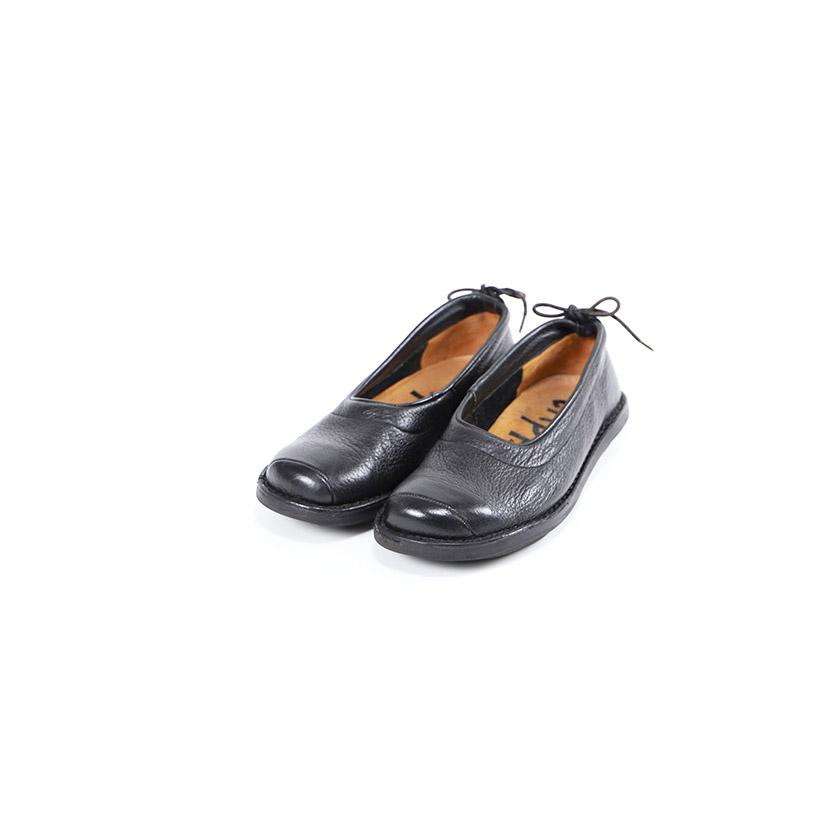 レディース[trippen] Pausch BLACK サイズ 36(23.0~23.5)  コンディションB ¥9,900売切れ