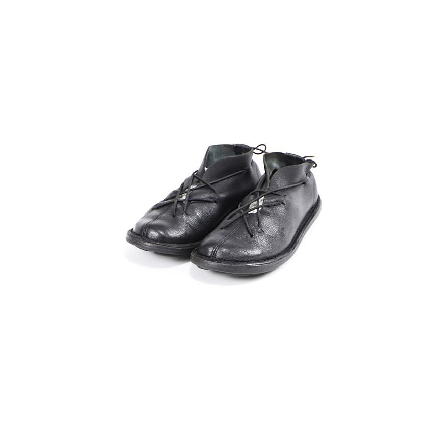 レディース[trippen] Eccentric black サイズ 35(22.5~23.0) コンディションC ¥4,400 売切れ