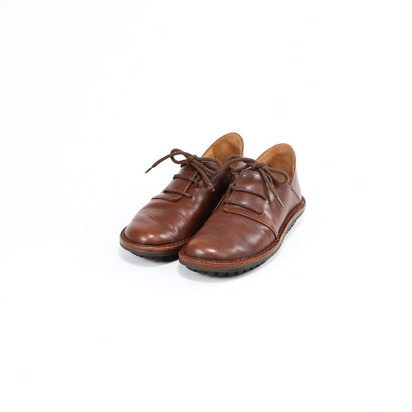 レディース[trippen] Haferl brown 36(23.0~23.5)  コンディションB ¥8,800 売切れ