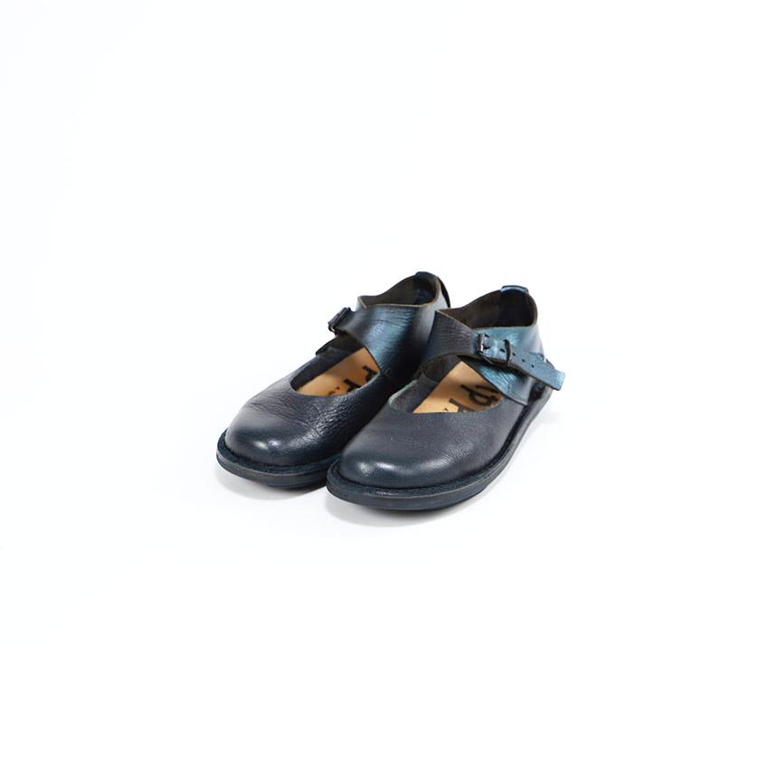 レディース[trippen] Tune navy サイズ 35(22.5~23.0) コンディションB ¥7,700売切れ