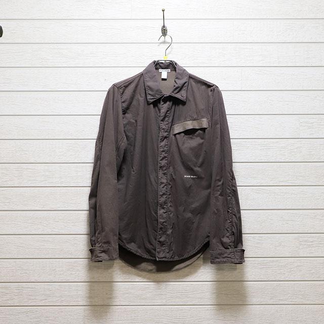 ストーンアイランドSTONE ISLAND シャツジャケット Mサイズ コンディションB オリーブ 価格8,800(税込)