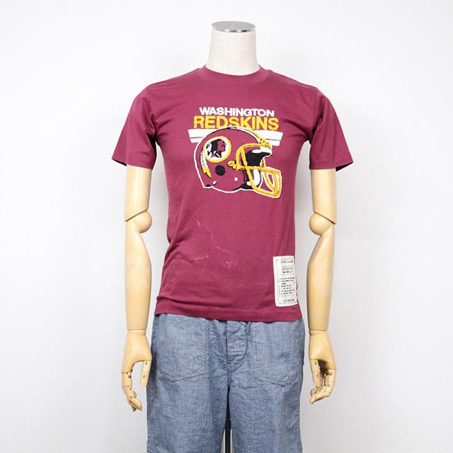 ドッツ ウェア デザイン/Dots wear design アメリカ製古着をリメークTシャツ刺繍 B 70%OFF 価格5,280円(税込) 未使用